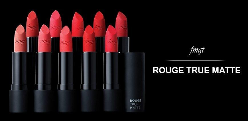 Son TFS Rouge True Matte #07 Red Pouch