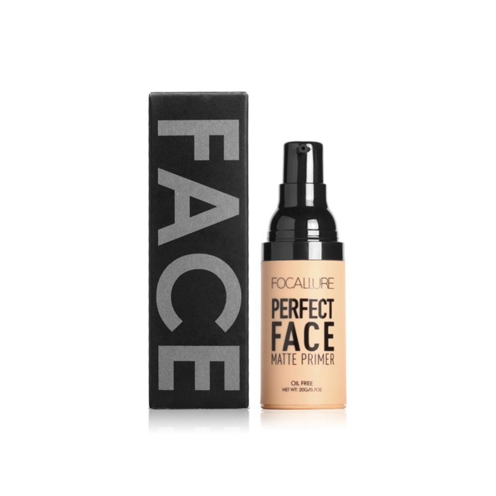 Kem Lót Kiềm Dầu Focallure Perfect Face Matte Primer FA-53 25g