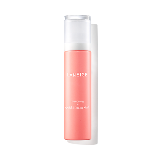 Mặt Nạ Laneige Fresh Calming Quick Morning Mask 80G