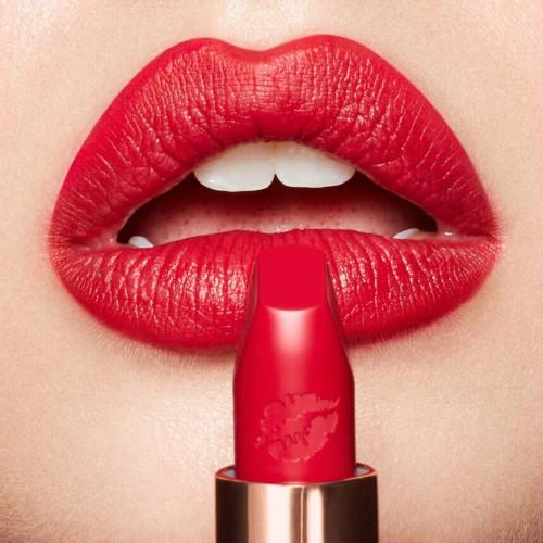 Son Charlotte Tilbury Hot Lips 2 - Patsy Red