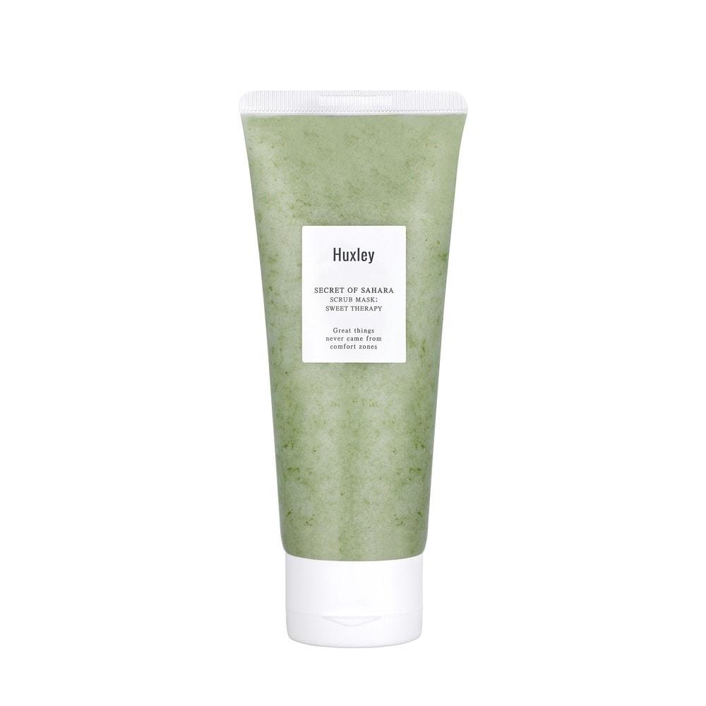Tẩy TBC Huxley Secret Of Sahara Scrub Mask Sweet Therapy 120G