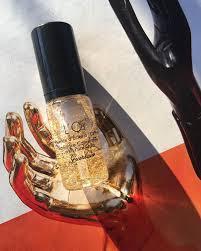 Kem Lót Guerlain Paris L'Or Pure Gold 5ml (Đen)