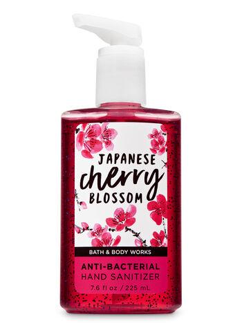 Gel Rửa Tay Khô Bath & Body Work Anti-Bacterial Hand Sanitizer #Cherry Blossom 225ML