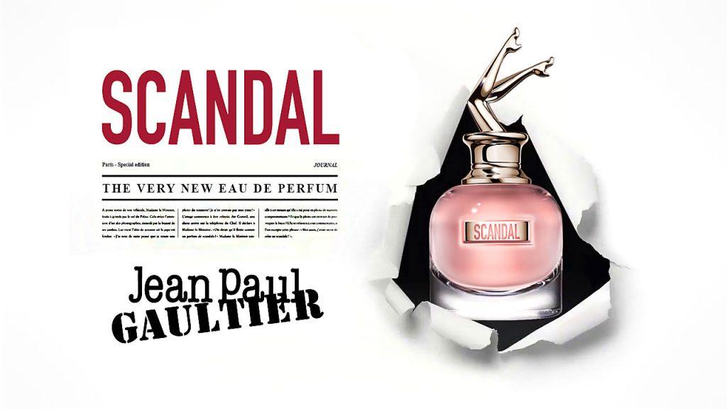 Nước Hoa Scandal Jean Paul Gaultter EDP 80ml