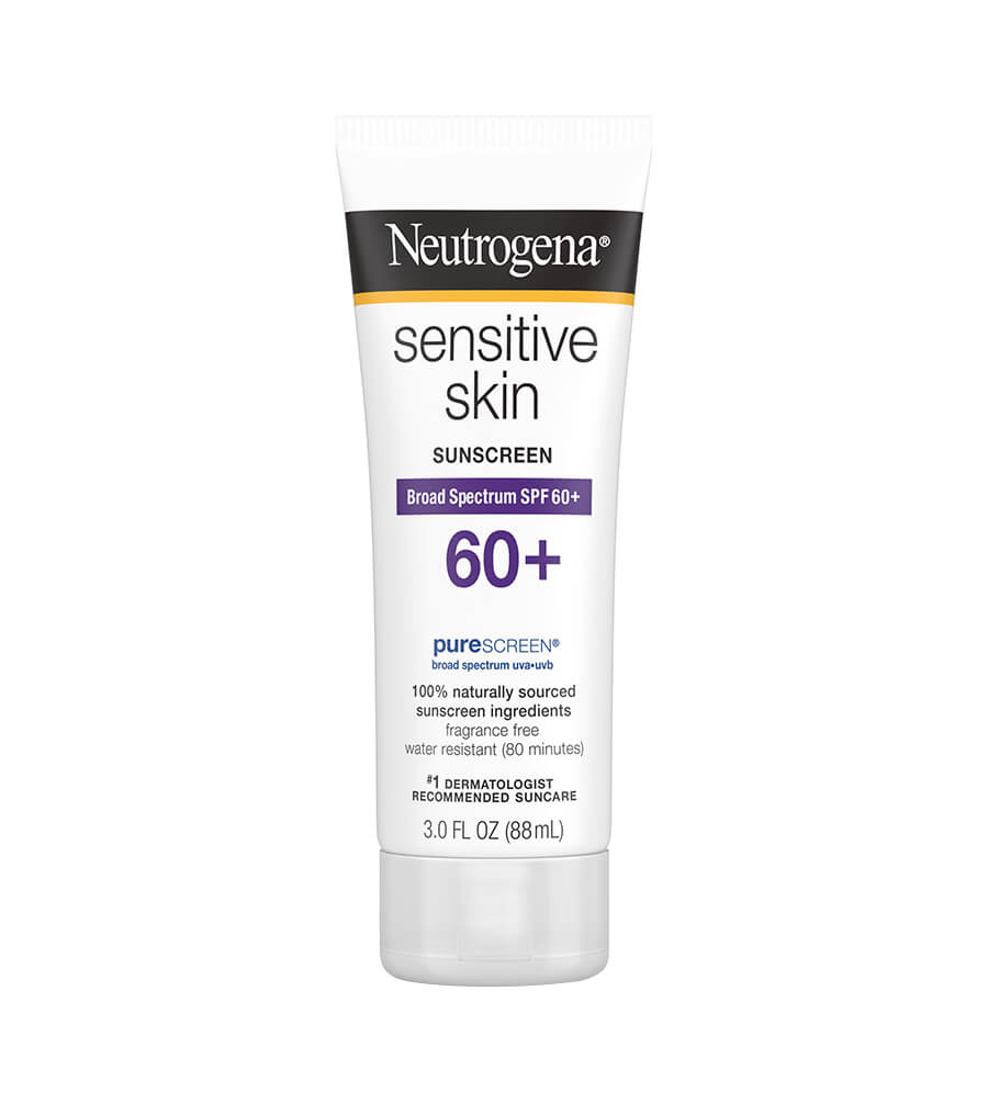 Chống Nắng Neutrogena Sensitive Skin Spf 60