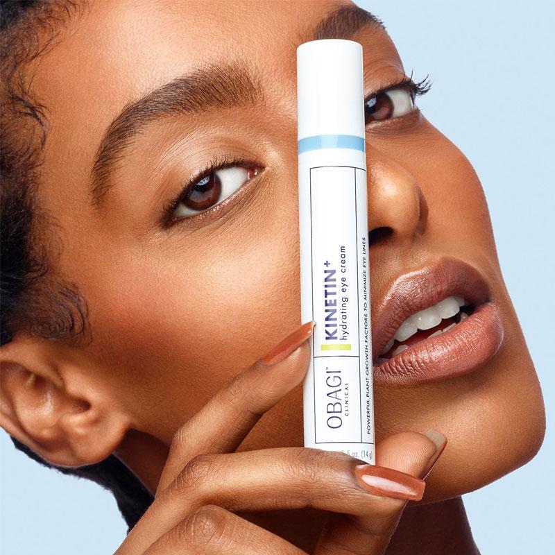 Kem Dưỡng Obagi Clinical Kinetin + Hydrating Cream 50ml