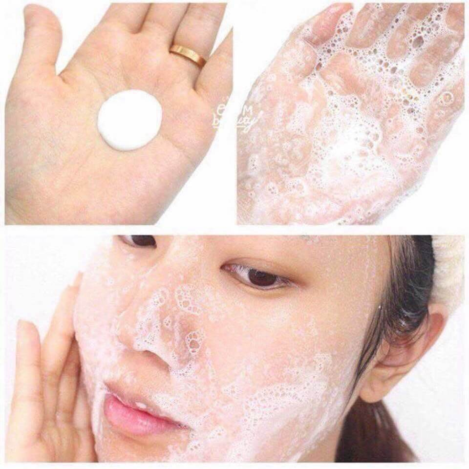 Sửa Rửa Mặt Dưỡng Ẩm Laneige Moist Cream Cleanser 150ml
