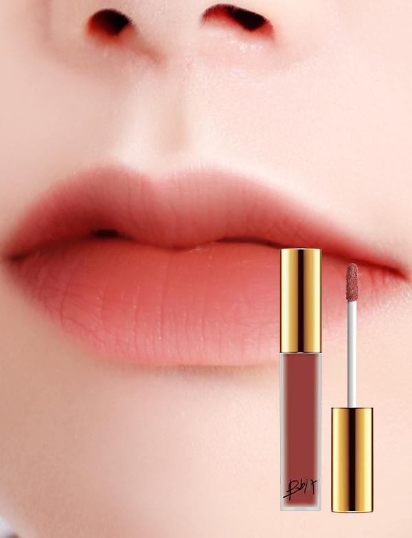 Son Bbia Last Velvet Lip Tint #13 Serious Boss