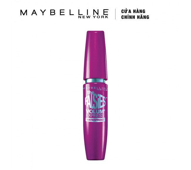 Mascara Maybelline The Falsies Volum Express 9.2Ml