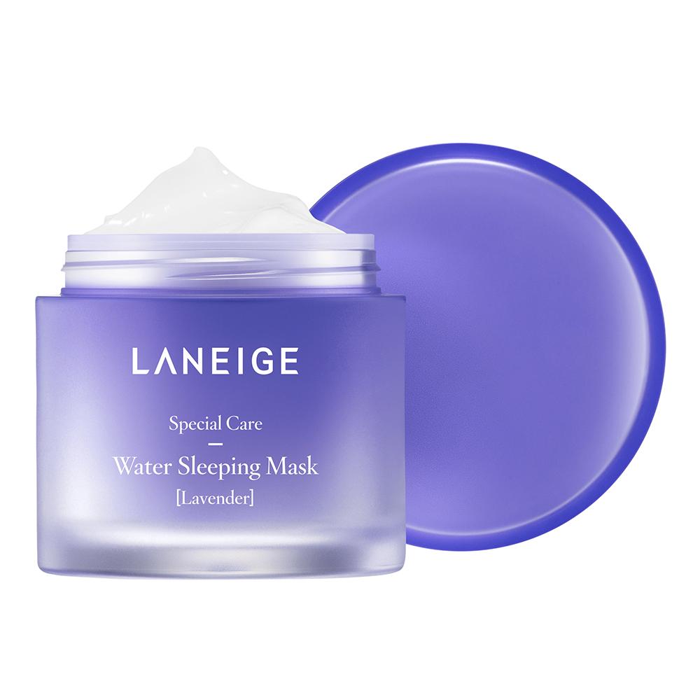Mặt Nạ Ngủ Laneige Water Sleeping Mask 70ml #Lavender