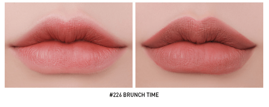 Son 3CE Matte Lip Color #226 Brunch Time