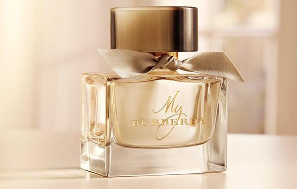 Nước Hoa My Burberry Eau de Parfum 90 ml