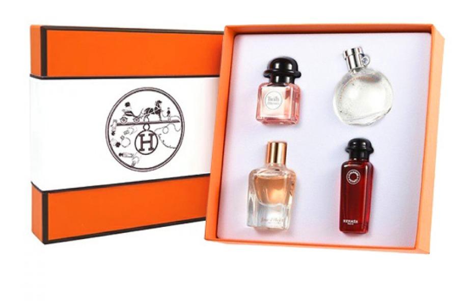 Nước Hoa Hermes Paris 7,5ml (Các Mùi)