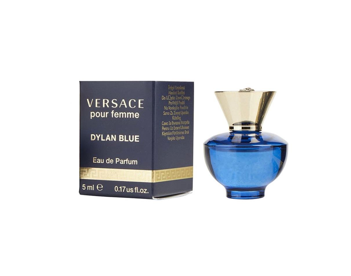 Nước Hoa Versace Dylan Blue EDP 5ml