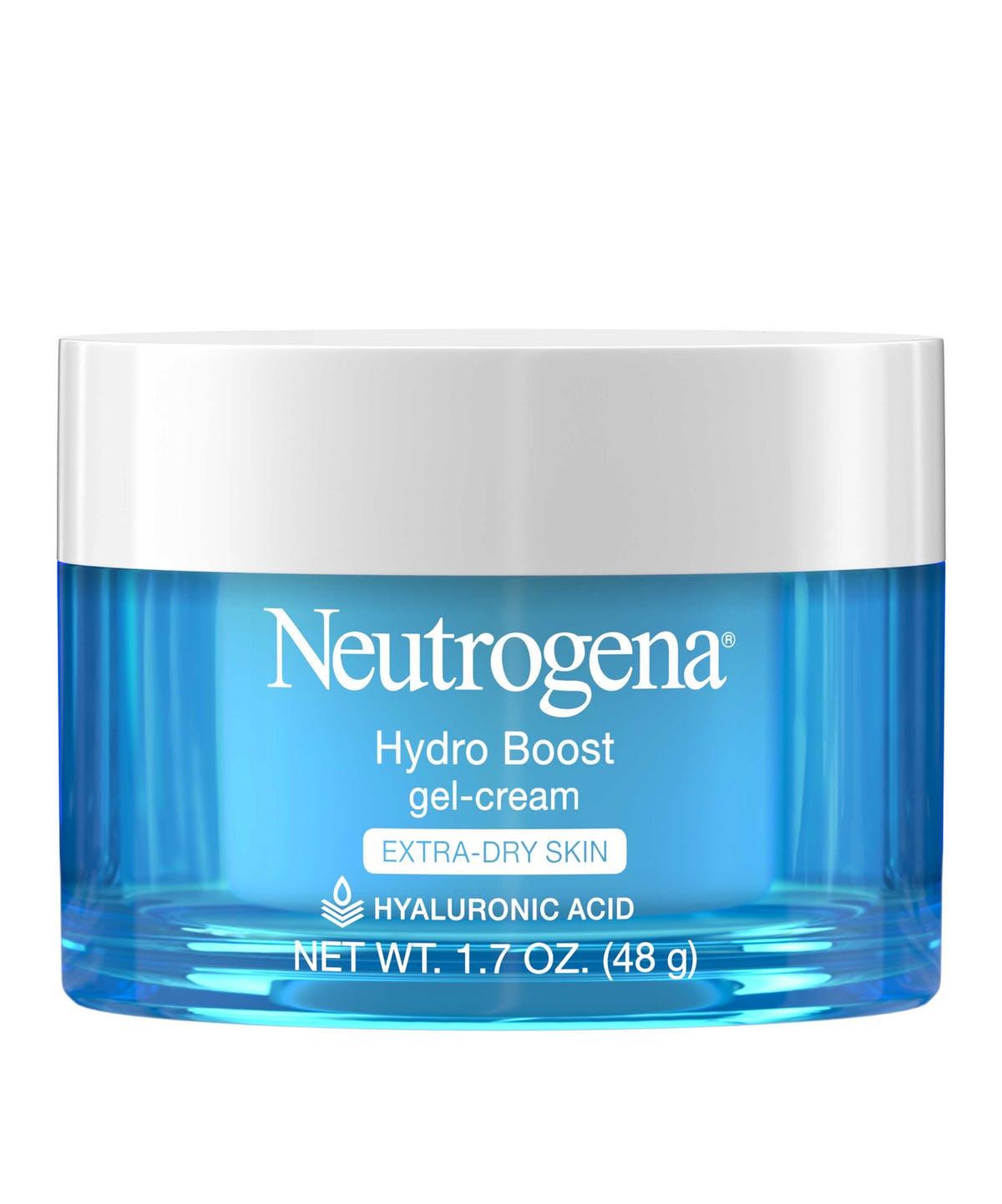Kem Dưỡng Neutrogena Hydro Boots Gel-Cream Extra-Dry 48G