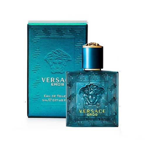 Nước Hoa Versace Eros EDT 5ml