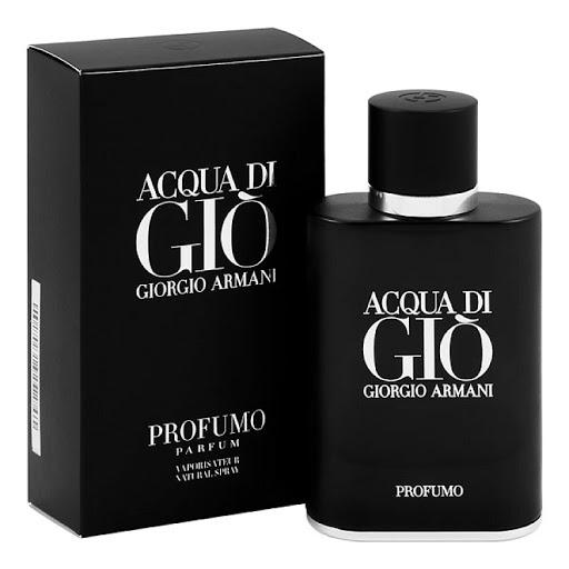 Giorgio Armani Acqua Di Gio Profumo Pour Homme EDP 75ML