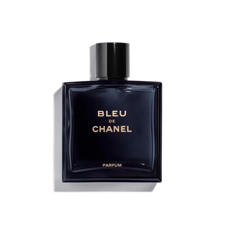 Nước Hoa Chanel Bleu De Chanel Parfum Pour Homme 50ml ( Chữ Vàng )