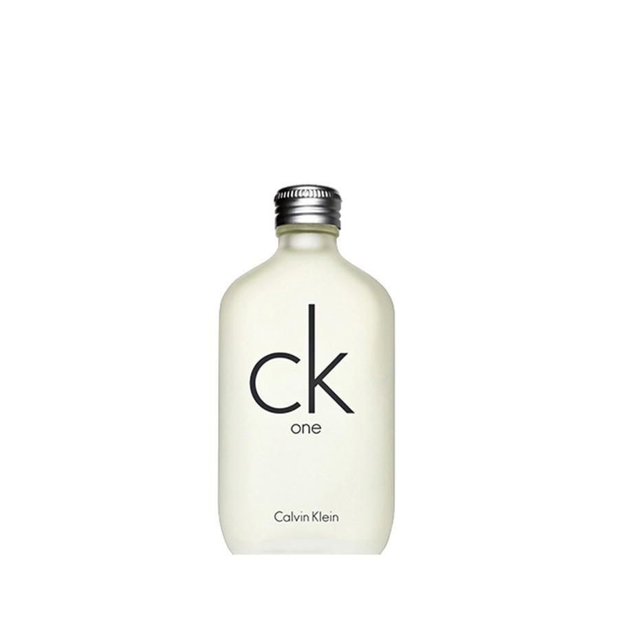 Nước Hoa CK One Calvin Klein  EDT 10Ml