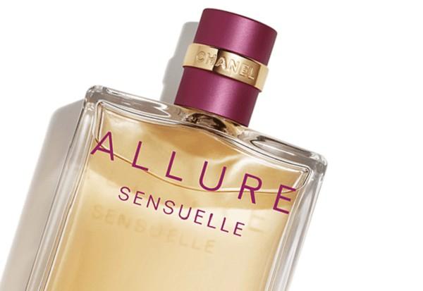 Nước Hoa Chanel Allure Sensuelle Edp 100ml