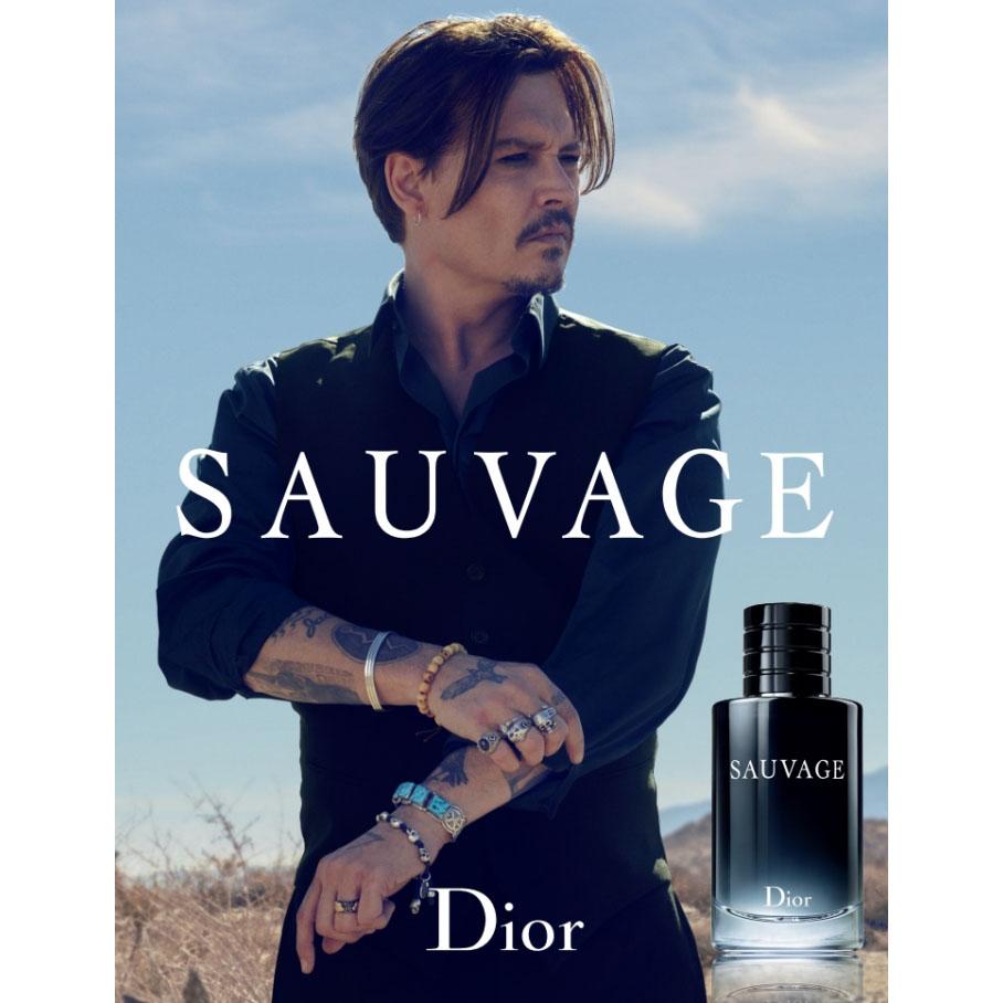 Nước Hoa Dior Sauvage Eau De Toilette 100ML