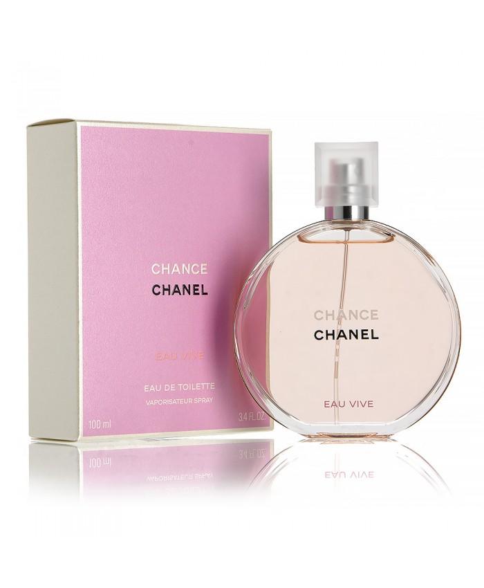 Nước Hoa Chanel Chance EDP 100ml