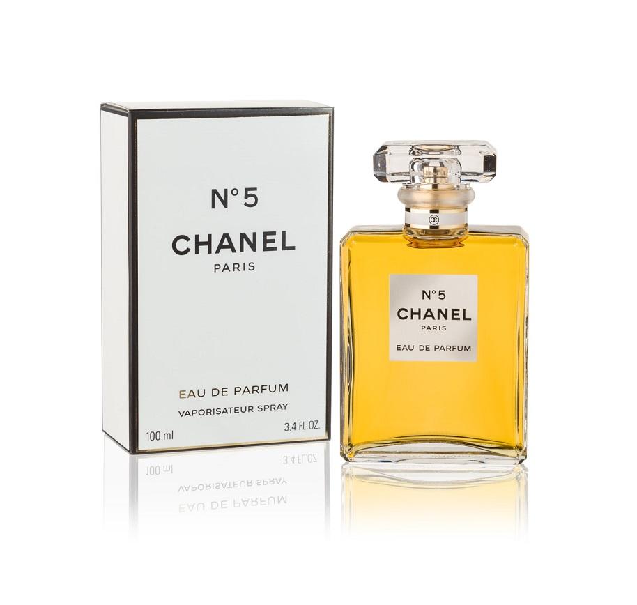 Nước Hoa Chanel No.5 Paris EDP 100ml