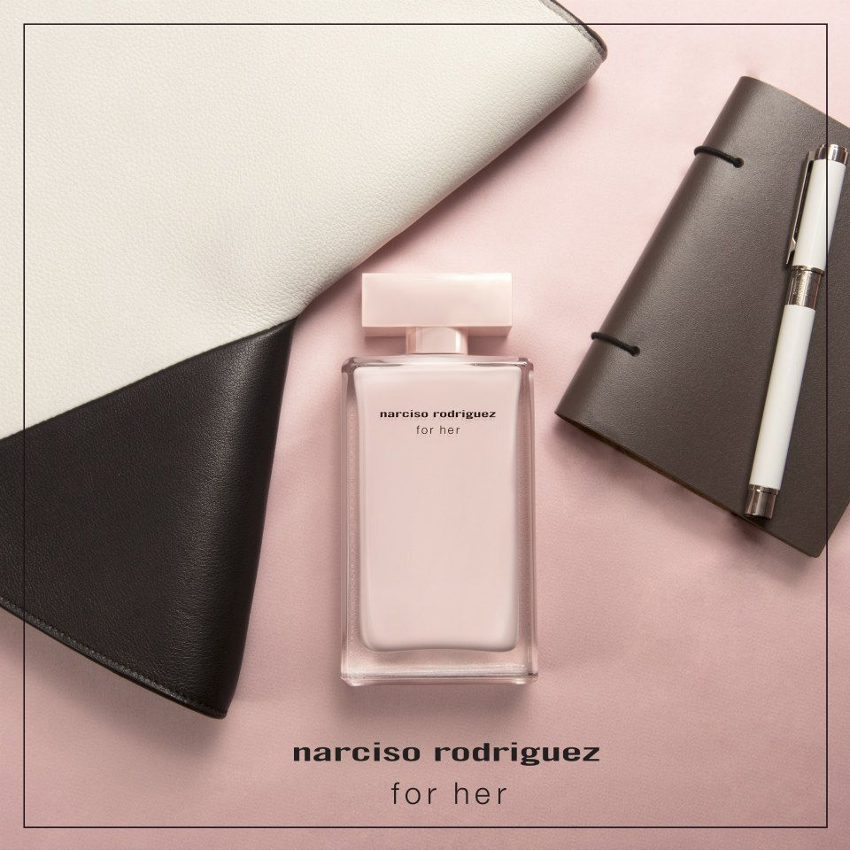 Nước Hoa Narciso Rodriguez For Her EDT 7.5ML(Pink)