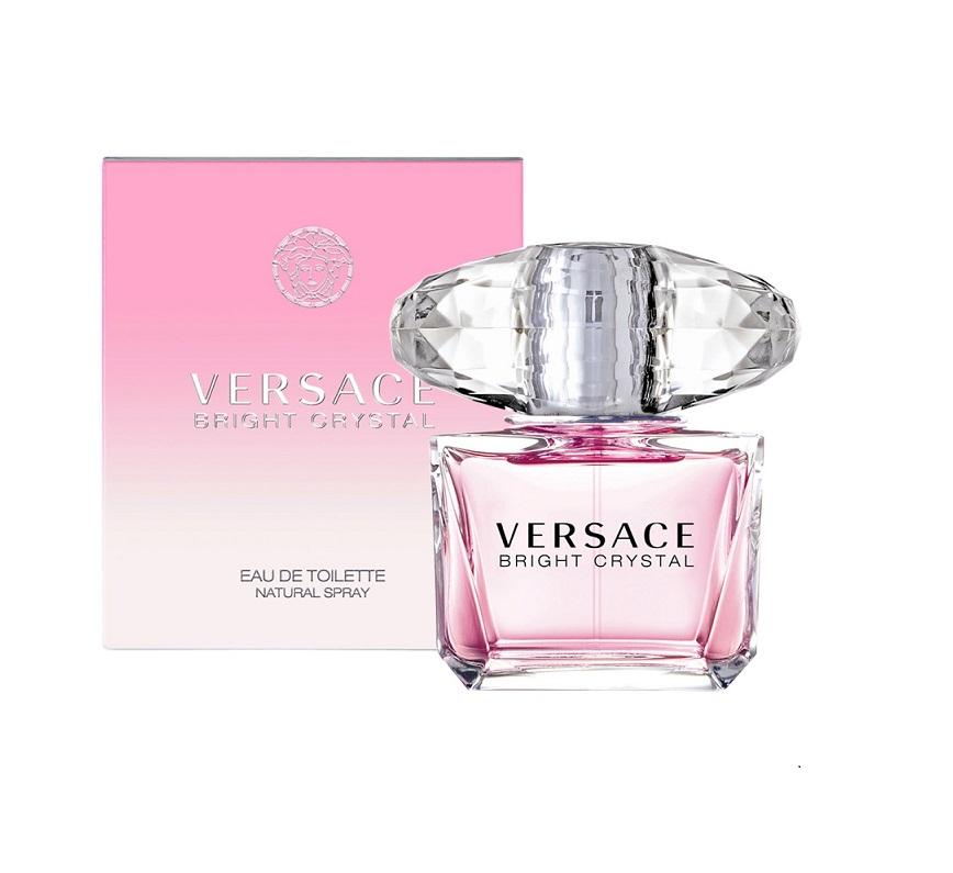 Nước Hoa Versace Bright Crystal 5Ml