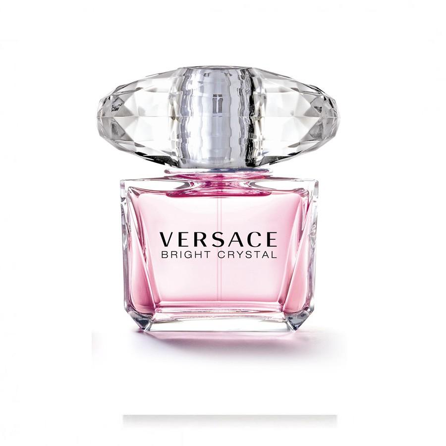 Nước Hoa Versace Bright Crystal EDT 50ml