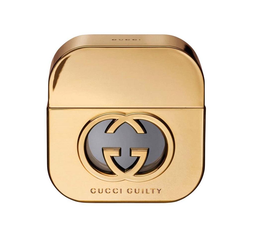 Nước Hoa Gucci Guilty Intense EDP 5Oml