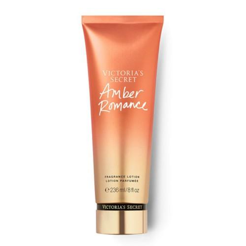 Dưỡng Thể Victoria's Secret Lotion Parfume 236ml #Amber Romance