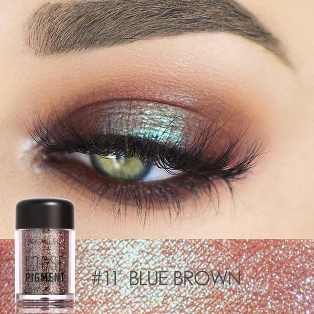 Màu Mắt Focallure High Pigment Eyeshadow FA-37