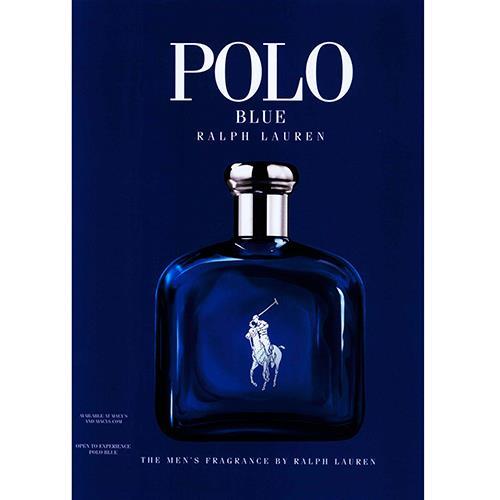 Nước Hoa Ralph Lauren Polo Blue EDT 125ML
