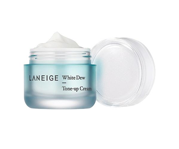 Kem Dưỡng Laneige White Dew Tone Up Cream 50Ml