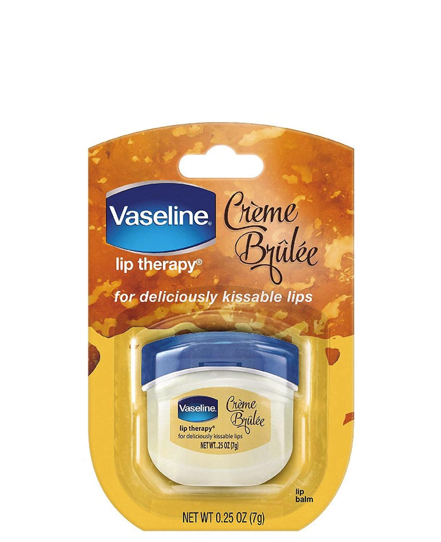 Son Dưỡng Vaseline Creme Brulee 7G (CTY)