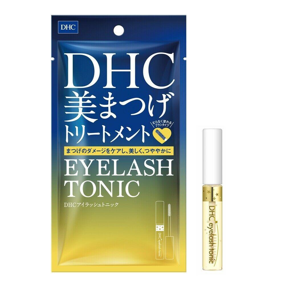 Mascara Dưỡng Mi DHC Eyelash Tonic