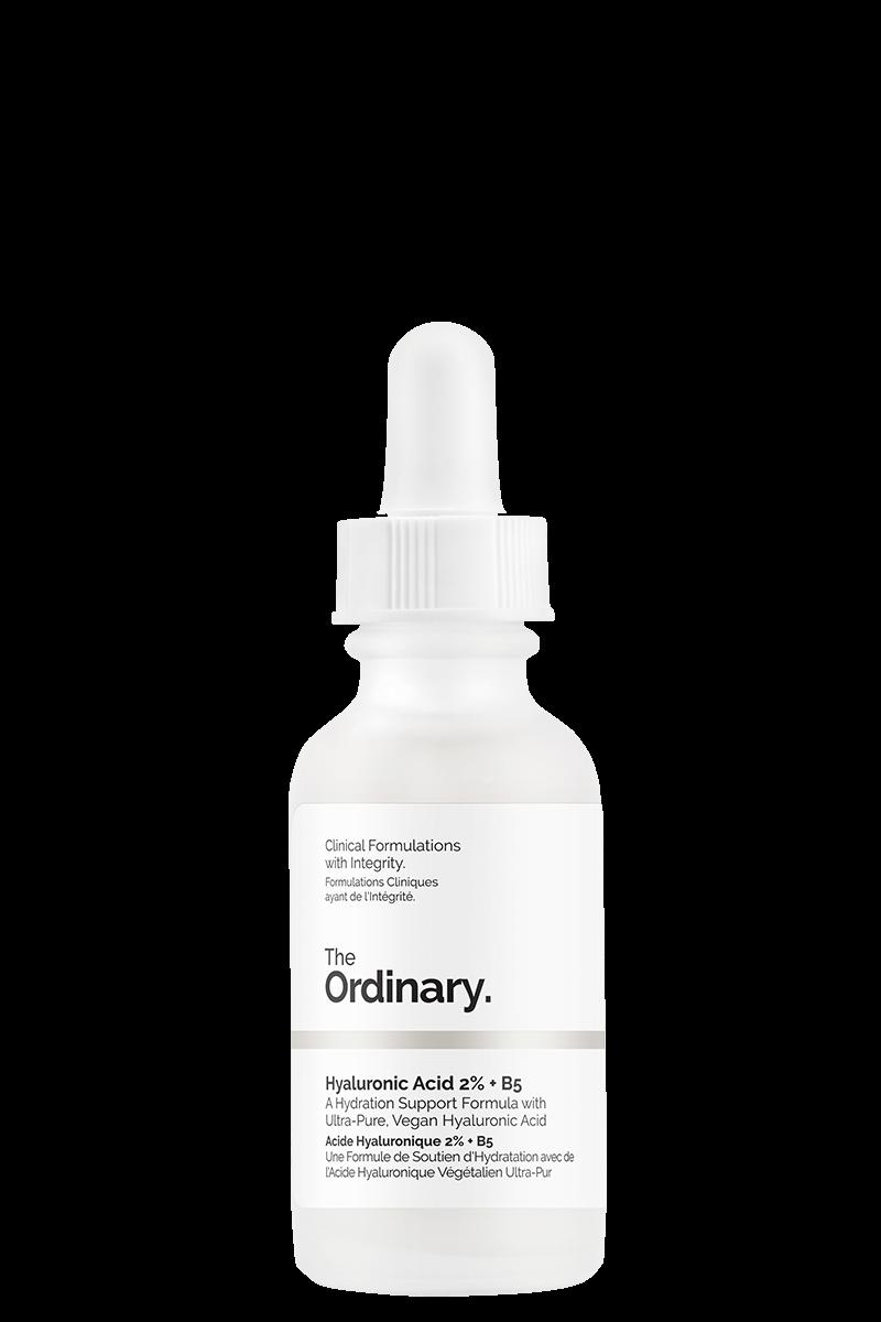 Tinh Chất The Ordinary Hyaluronic Acid 2% + B5 60ml