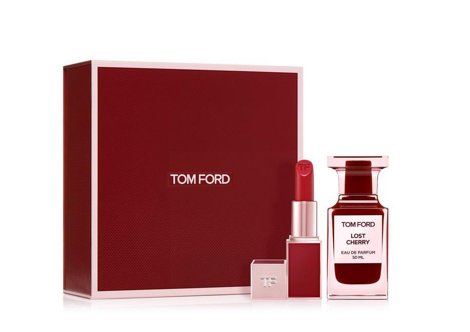 Set Tom Ford Lost Cherry