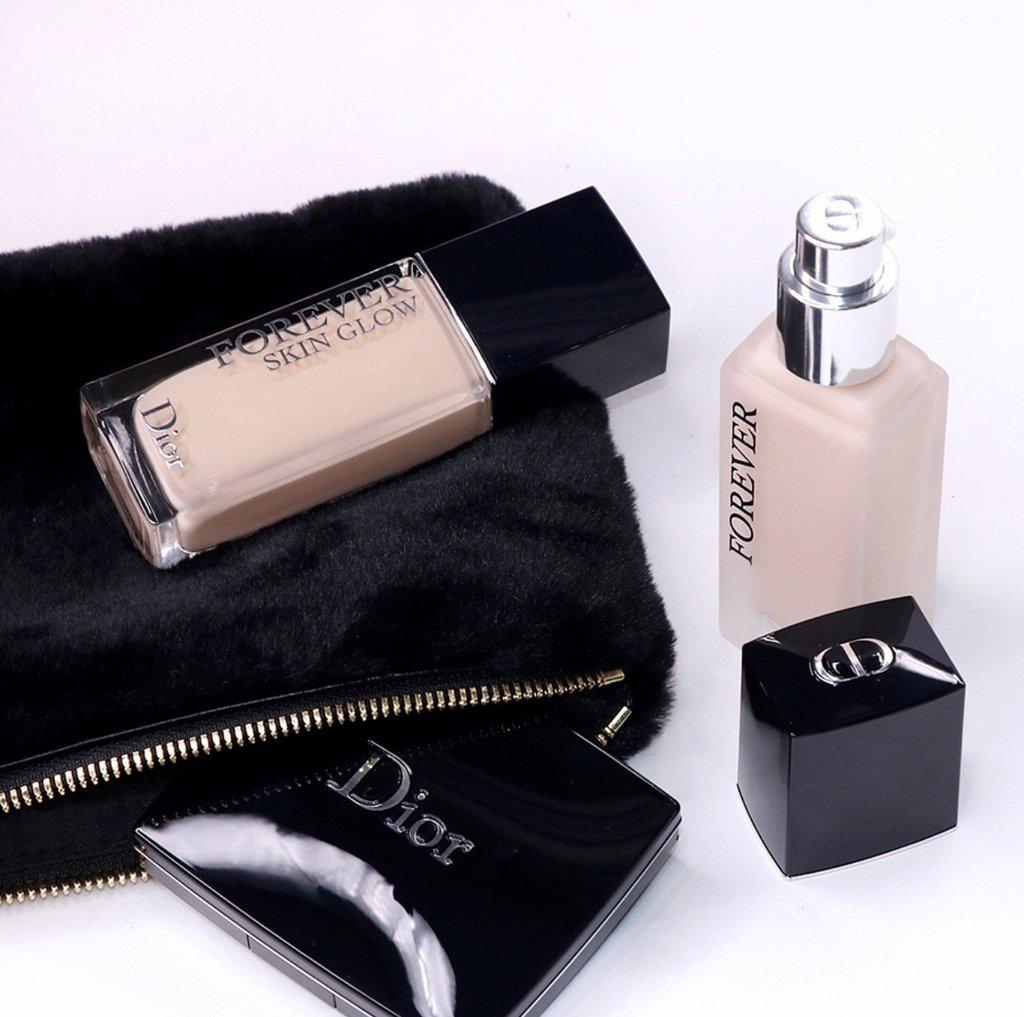 Kem Nền Dior Forever Skin Glow #2N Neutral/Glow