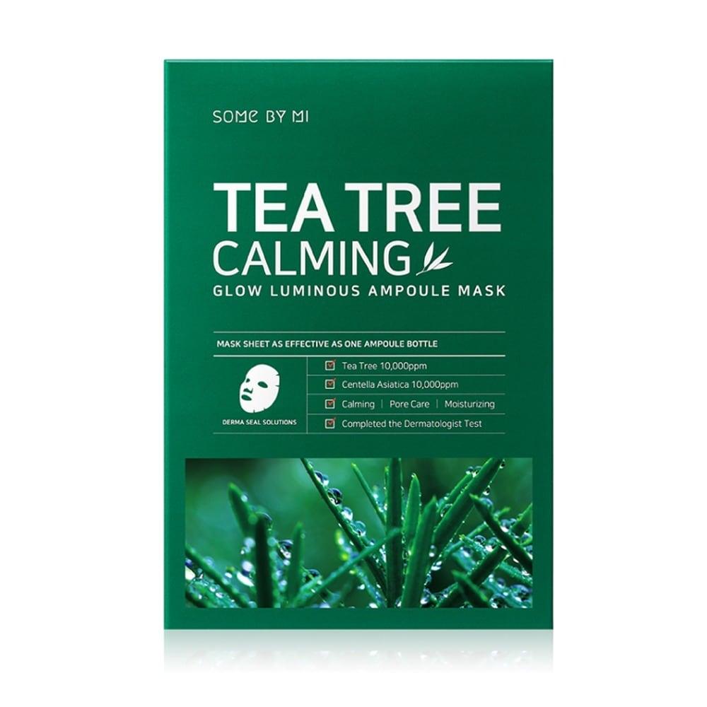 Mặt Nạ Some By Mi Tea Tree Calming