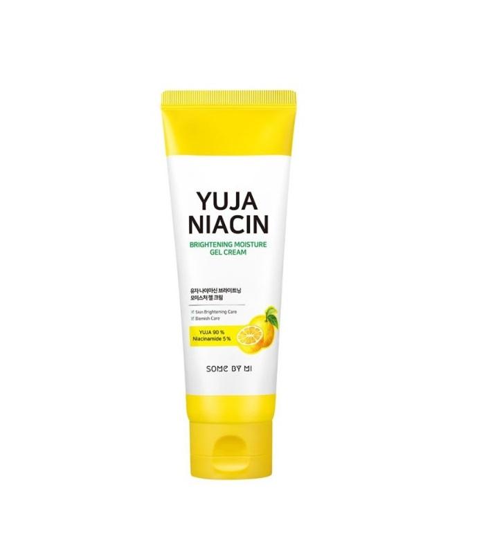 Kem Dưỡng Sáng Da Yuja Niacin Brightening Moisture Gel Cream 100ml