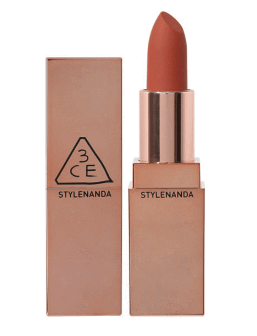 Son 3CE Matte Lip Color #227 Benchmark