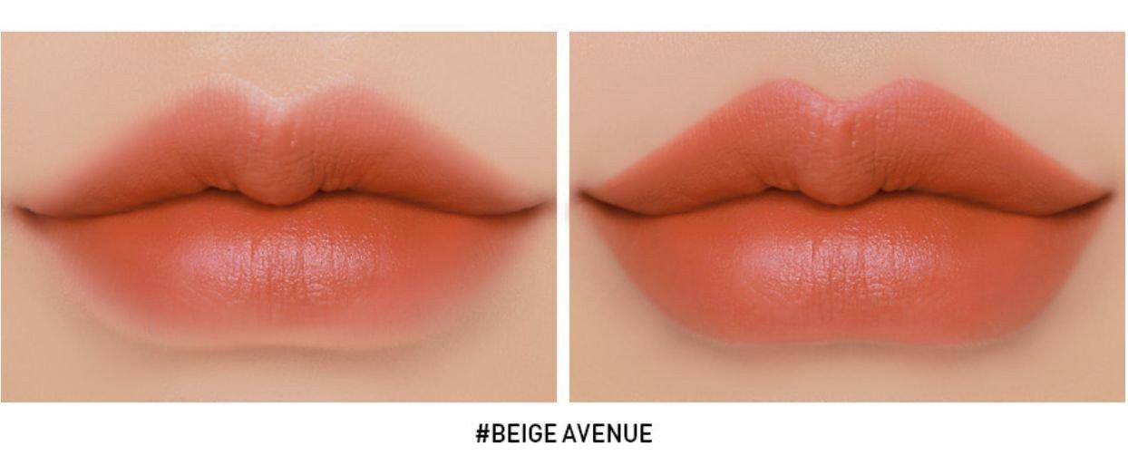 Son 3ce Cloud Lip Tint #Beige Avenue