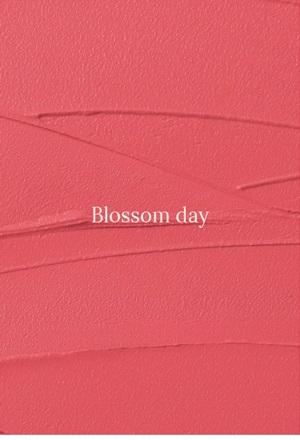 Son 3ce Cloud Lip Tint #Blossom Day
