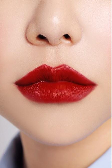 Son 3CE Mood Recipe Matte Lip #215 Ruby Tuesday