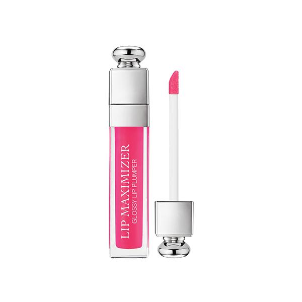 Son Dior Addict Lip Maximizer 6ml #007 Raspberry