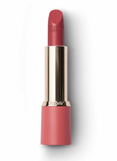 Son Espoir Nowear Lipstick Gentle Matte #RS102 Plot