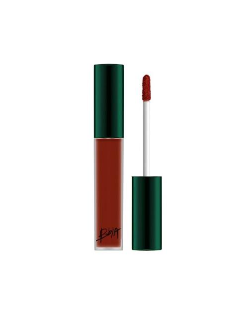 Son Bbia Asia Edition Last Velvet Lip Tint #A5 Hoi An Brick
