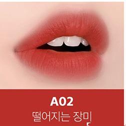 Son Black Rouge Airfit Velvet A02